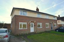 semi detached house for sale in Bury Road, Wickhambrook