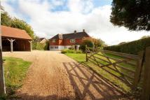 Detached home in Burgh Hill, Etchingham