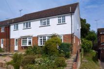 Findings semi detached house for sale