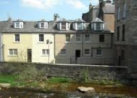 2 bedroom Ground Flat to rent in Mill Port, Hawick, TD9