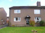 Ground Flat to rent in Douglas Road, Bo'Ness...