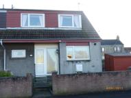 semi detached house for sale in Castlehill, Bo'Ness, EH51