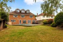 Chigwell Detached house for sale