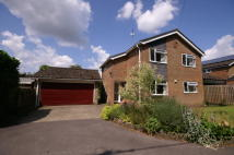 Detached property in Wycombe Road, Prestwood