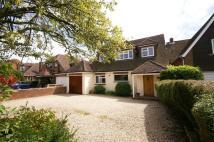4 bedroom Detached house for sale in Pankridge Drive...