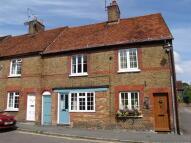 Terraced home in 17 Church Street