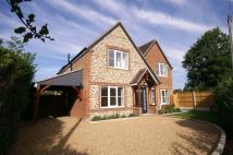 4 bedroom new home for sale in Great Kingshill