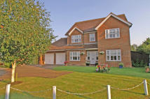 Detached home for sale in Stopps Orchard...