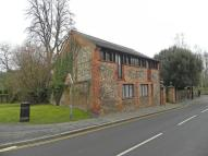 High Street Barn Conversion for sale