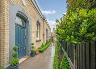 Terraced property for sale in Edwards Passage...