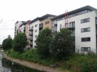 1 bed Flat in Tequila Wharf, Limehouse
