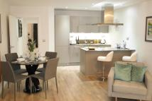 Flat for sale in Parkside Quarter...