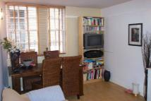 1 bed Flat in Cromwell Lodge...