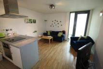 1 bedroom Flat to rent in George Hudson Tower...