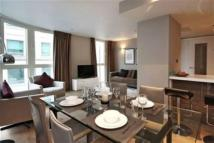 Flat in 1 Palace Place, London...