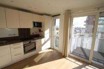1 bedroom Flat in Ivy Point, Bow