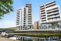 Flat for sale in River Walk Apartments...