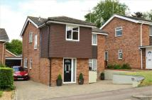 Detached home in ROYSTON