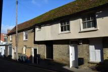 Apartment to rent in ROYSTON