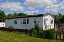 2 bed Park Home for sale in FOWLMERE