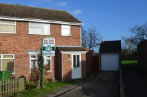 3 bedroom semi detached home to rent in MELBOURN