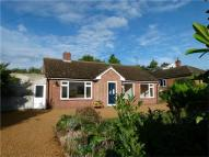 Detached Bungalow to rent in GREAT CHISHILL
