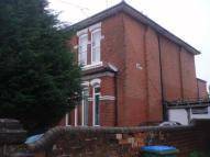 10 bedroom Flat to rent in Alma Road, Portswood...