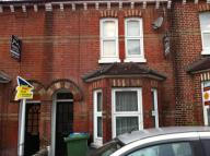 property in Woodside Road, Portswood...