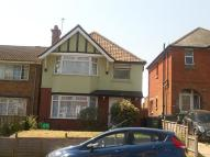 4 bedroom property to rent in Burgess Road, Portswood...