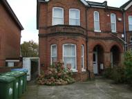 property in Alma Road, Portswood...