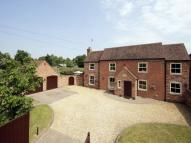Detached home for sale in Mousehall Farmhouse...