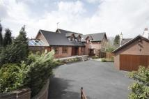 5 bedroom Detached home in Bryngolau, Inn Lane...
