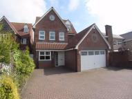 5 bed Detached house to rent in Wychbury House...