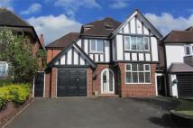 5 bedroom Detached house in 12, Stourbridge Road...