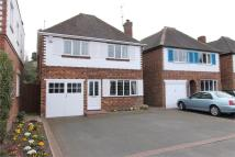Detached home for sale in 44 Worcester Road...
