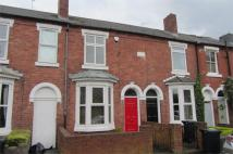 Terraced property in 31, Beale Street...