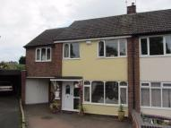 4 bed semi detached property in 61, Milestone Drive...