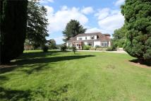 4 bed Detached property in Hobro Croft, Hobro Lane...