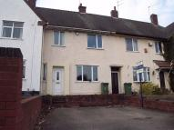 3 bed Terraced property in 112, Shenstone Avenue...