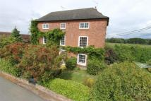 4 bed semi detached house in Thicknall Farm House...
