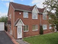 Flat to rent in 19, Kirkstone Court...