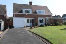 3 bed semi detached home to rent in 17, The Glebe...