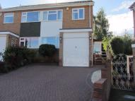 3 bed semi detached home in 38, Winds Point, Hagley...