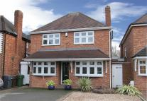 3 bedroom Detached home for sale in 38, Worcester Road...