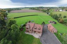 4 bed Detached home in Crossways, Galtons Lane...