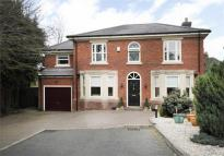 5 bed Detached home for sale in 2, The Oasis, Hagley...