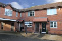 Terraced house for sale in 5, The Hawthorns, Hagley...