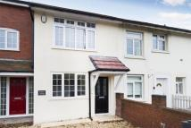Willow Cottage Terraced house for sale