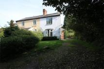 Alma Place Cottage End of Terrace house to rent