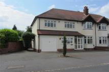 4 bed semi detached property for sale in 64, Pinewoods Avenue...